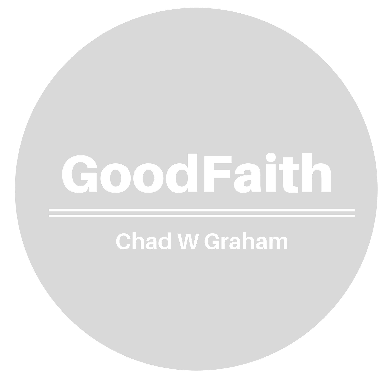 The GoodFaith Blog