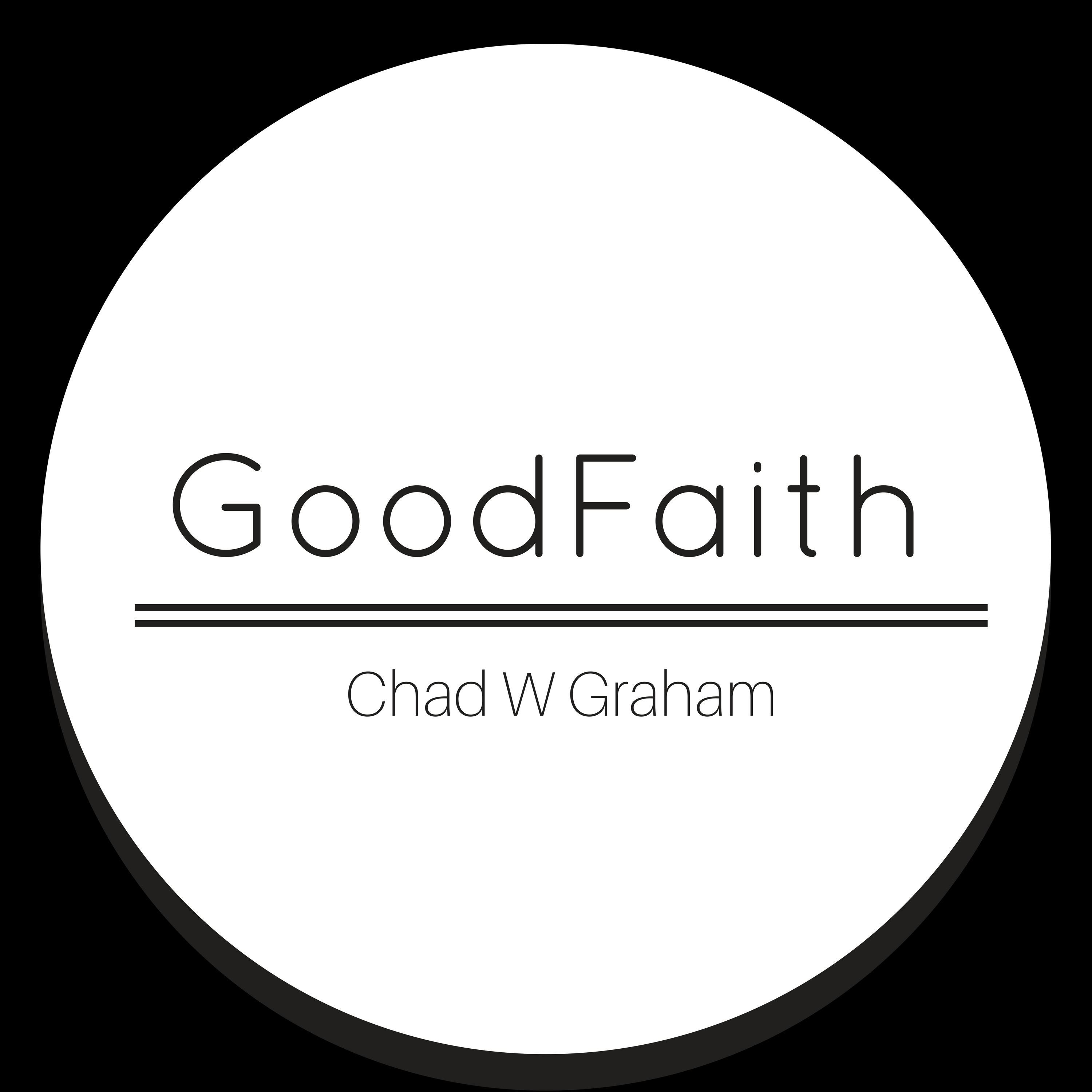 The GoodFaith Podcast